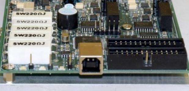 МОДУЛЬ UCC-USB-IAT645-004